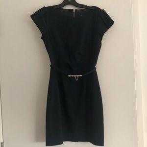 Laundry mini dress like new